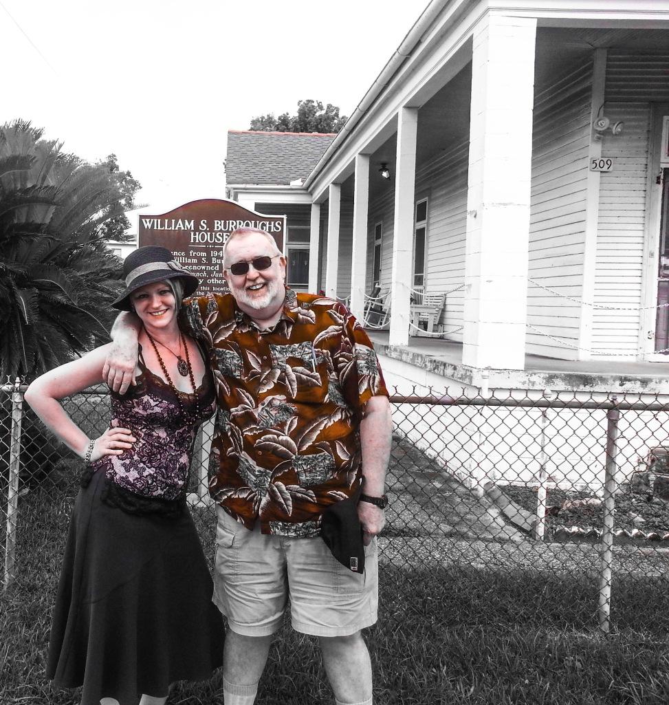 Carolyn and Jack