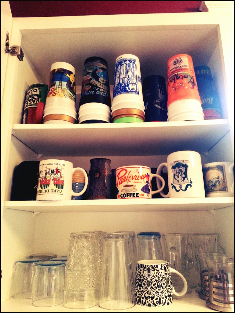 CabinetCups