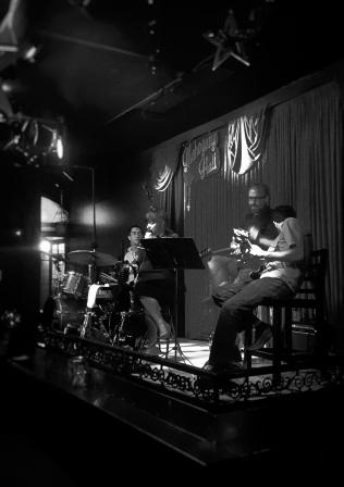 Jazz Hall 15